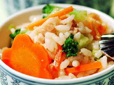 日式照燒雞柳飯