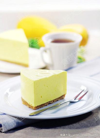 芒果起士蛋糕
