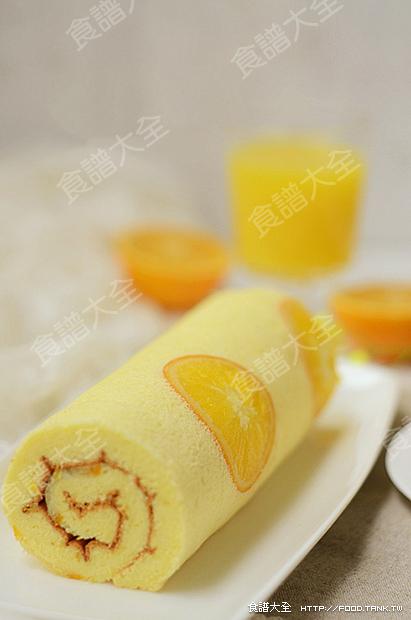 柳丁戚風蛋糕
