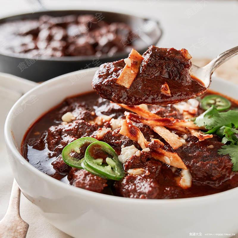 智利科羅拉多辣牛肉