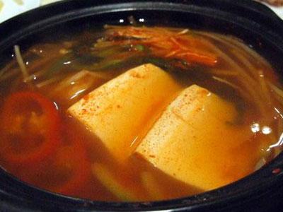 韓國大醬湯