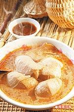 黃耆茯苓雞湯